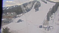 Archiv Foto Webcam West Portal Station 10:00