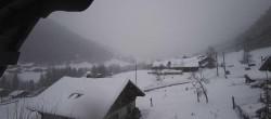 Archived image Webcam Mountain village La Chapelle d´Abondance 06:00