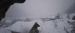 Archived image Webcam Mountain village La Chapelle d´Abondance 10:00