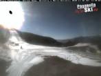 Archiv Foto Webcam Bergbahn La Selletta - Cima Paganella 06:00