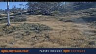 Archiv Foto Webcam Happy Valley - Schlepplift 02:00