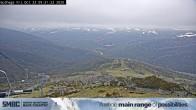 Archiv Foto Webcam Bergstation Freedom Lift 03:00