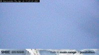 Archiv Foto Webcam Mt Kosciuszko 12:00