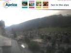 Archiv Foto Webcam Ort Aprica 02:00