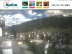 Archiv Foto Webcam Ort Aprica 10:00