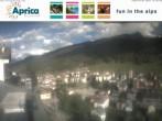 Archiv Foto Webcam Ort Aprica 12:00