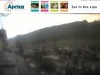 Archiv Foto Webcam Ort Aprica 00:00