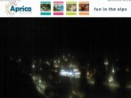 Archiv Foto Webcam Ort Aprica 20:00