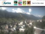 Archiv Foto Webcam Aprica und Pisten 04:00