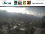 Archiv Foto Webcam Aprica und Pisten 06:00