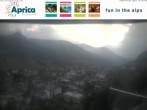 Archiv Foto Webcam Aprica und Pisten 12:00