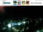 Archiv Foto Webcam Aprica und Pisten 14:00