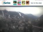 Archiv Foto Webcam Aprica und Pisten 00:00