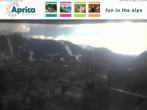 Archiv Foto Webcam Aprica und Pisten 10:00