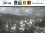 Archiv Foto Webcam Aprica und Pisten 02:00