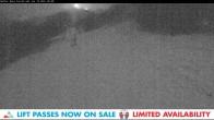 Archived image Webcam Thredbo: Upper Super Park 00:00