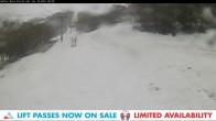 Archived image Webcam Thredbo: Upper Super Park 02:00