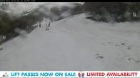 Archived image Webcam Thredbo: Upper Super Park 06:00