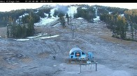 Archiv Foto Webcam Pine Marten Mt Bachelor 02:00