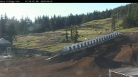Archiv Foto Webcam Anfängerbereich Mt Bachelor 02:00