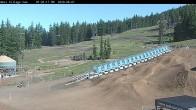 Archiv Foto Webcam Anfängerbereich Mt Bachelor 12:00