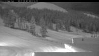 Archiv Foto Webcam Cinder Cone am Mt Bachelor 20:00