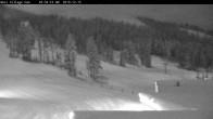 Archiv Foto Webcam Cinder Cone am Mt Bachelor 22:00