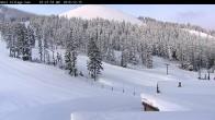Archiv Foto Webcam Cinder Cone am Mt Bachelor 02:00