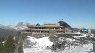 Archiv Foto Webcam Mt Bachelor Pine Lodge 06:00