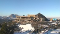 Archiv Foto Webcam Mt Bachelor Pine Lodge 10:00