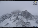 Archiv Foto Webcam Courmayeur (Skigebiet) 06:00