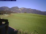 Archived image Webcam Alpenflora Hotel 02:00