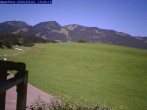 Archived image Webcam Alpenflora Hotel 04:00