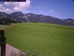 Archived image Webcam Alpenflora Hotel 06:00