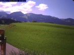 Archived image Webcam Alpenflora Hotel 10:00