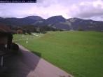 Archiv Foto Webcam Gästehaus Alpenflora 06:00