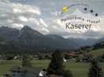 Archived image Webcam mount Rubihorn 10:00