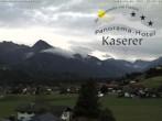 Archiv Foto Webcam Hotel Garni Kaserer 12:00