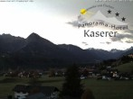 Archiv Foto Webcam Hotel Garni Kaserer 01:00