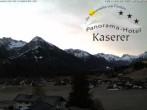 Archiv Foto Webcam Hotel Garni Kaserer 00:00
