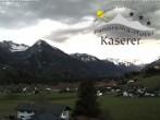 Archiv Foto Webcam Hotel Garni Kaserer 14:00