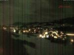 Archiv Foto Webcam Hotel Tanneck 23:00