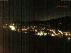 Archived image Webcam Tanneck Hotel 00:00