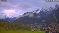 Archiv Foto Webcam Panorama Apartment Isser 12:00
