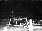 Archiv Foto Webcam Talstation Gschwandtkopf 22:00