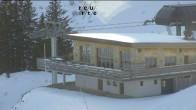 Archiv Foto Webcam Bergstation Hahnenkamm, Reutte 08:00