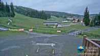 Archived image Webcam Bento's Day Lodge 23:00