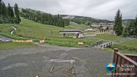 Archived image Webcam Bento's Day Lodge 01:00