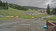 Archived image Webcam Bento's Day Lodge 03:00