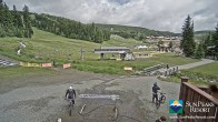 Archived image Webcam Bento's Day Lodge 07:00